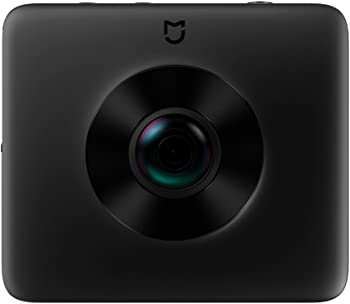 Xiaomi Mi Sphere Waterproof Portable Panoramic Action Camera