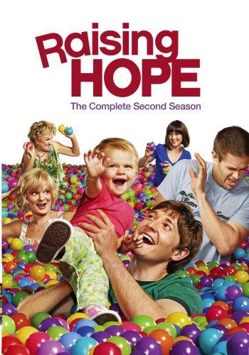 Raising Hope Season 2