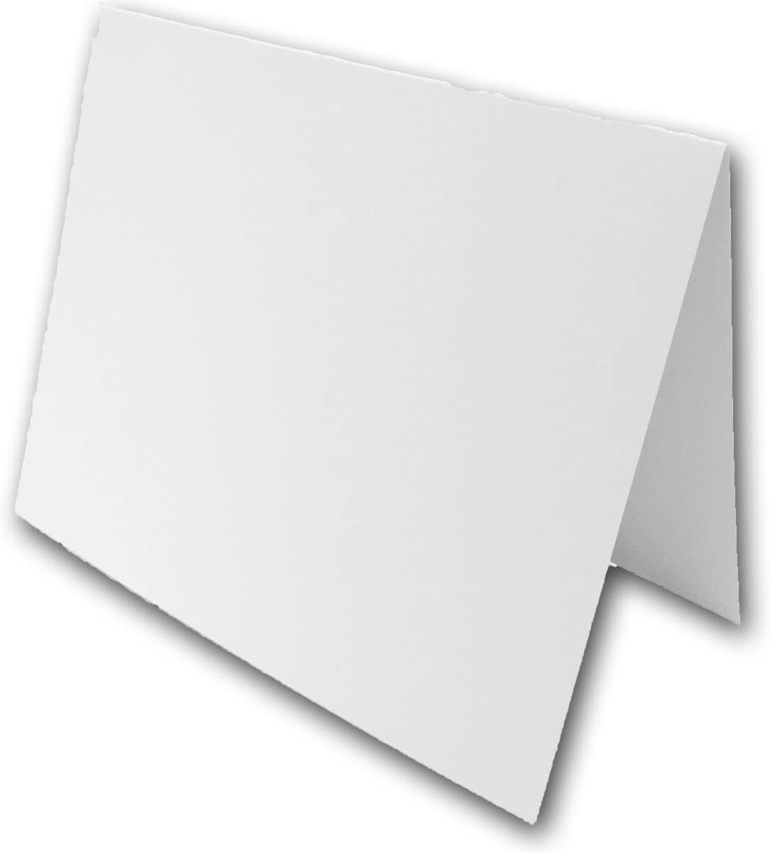 Pack of 500 A2 Folded Card