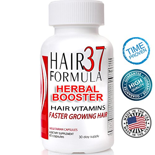 Hair Formula 37 Herbal Booster product image