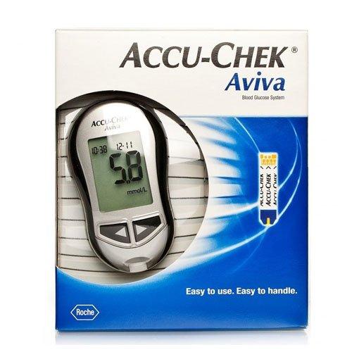 blood sugar monitor breeze - 9