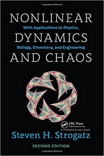 Nonlinear dynamics and chaos with student solutions manual with nonlinear dynamics and chaos with student solutions manual with applications to physics biology chemistry and engineering second edition studies in publicscrutiny