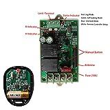 12V/24V DC Motor Linear Actuator Wireless Remote