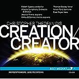 Christopher Theofanidis: Creation/Creator