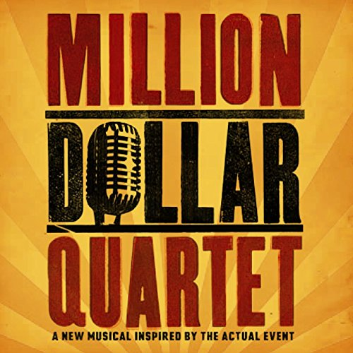 Million Dollar Quartet (Original Broadway Cast Recording