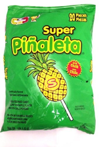 Super Piñaleta