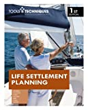 img - for Tools & Techniques of Life Settlement Planning book / textbook / text book