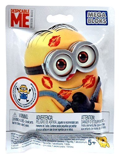 Despicable Me 'Minions Made' Valentines Day Special Pair - Bob & Kevin