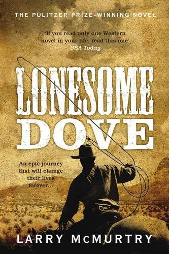 Lonesome Dove PDF