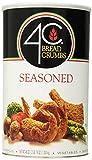 4c seasoned bread crumbs - 4C Seasoned Bread Crumbs, 92 Ounce