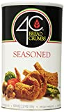 4C Seasoned Bread Crumbs, 92 Ounce