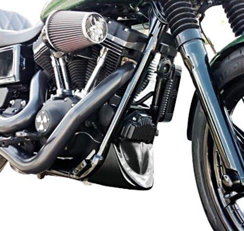 Bugspoiler Für Harley Dyna Fat Bob 08 17 Auto