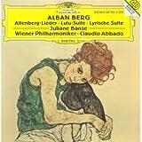 Lulu / Altenberg Lieder