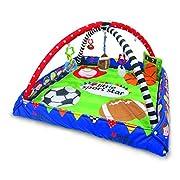 Little Sport Star - All Sports Play Gym