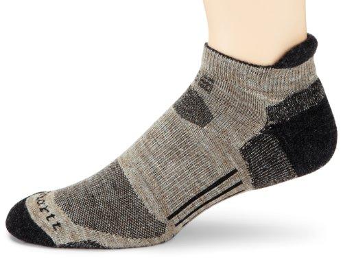 Carhartt Men's All Terrain Low Cut Tab Socks,  Tan, Shoe: 6-