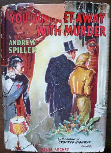 how to commit murder and get away with it book