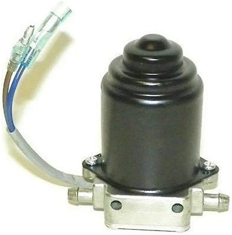 Yamaha Motor Pump Assembly 6E5-81900-01-00 New Oem