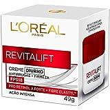 Creme Anti-idade Revitalift Diurno 49g, L'Oréal Paris