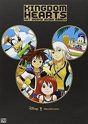 Kingdom Hearts Art Works