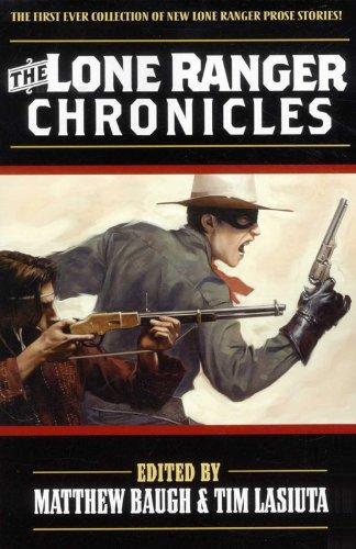 the lone ranger chronicles - 3
