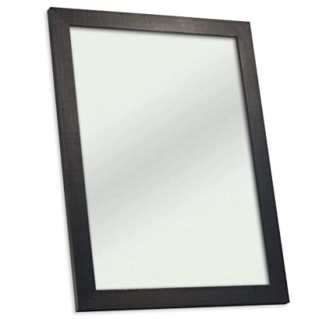 Black Wooden Picture Photo Frame 40x50 cm (Approximately 16 x 20 ...