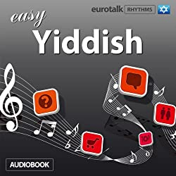 Rhythms Easy Yiddish
