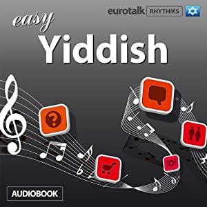 Rhythms Easy Yiddish Audiobook