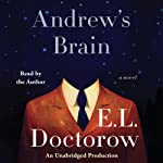 Andrew's Brain: A Novel | E. L. Doctorow