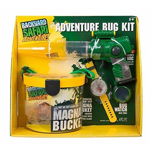 - Backyard Safari Bug Kit
