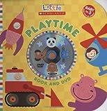 Playtime, Justine Smith, 0545085799