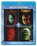 Hellraiser Collection [Blu-ray]