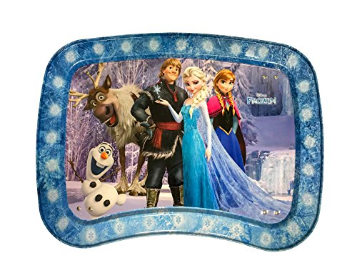 Frozen Movie Children's Multipurpose Activity - Toddler Tray Snack