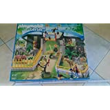 Playmobil 5921 Small ZOO with animals