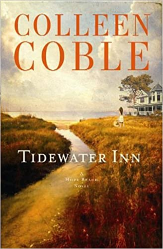 Tidewater Inn (Hope Beach Novels)