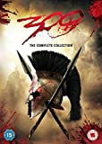 300/300: Rise of an Empire [Region 2]