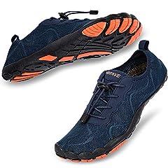 Men Water Shoes Barefoot