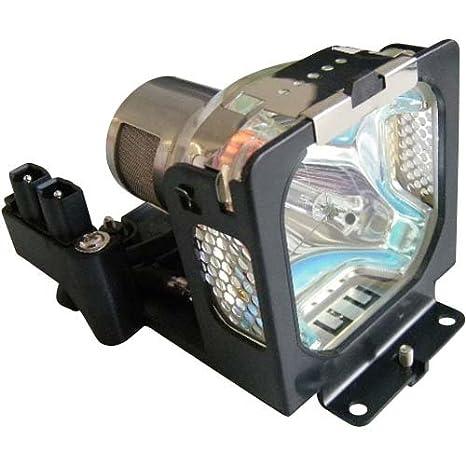PHROG7 lampara de proyector para CANON LV-LP21: Amazon.es: Electrónica