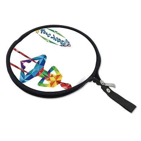 Amazon.com : Yoga Multifunctional Magic Mouse Bag, Aerial ...