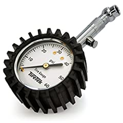 """""""The LAST tire pressure gauge that you will EVER need to buy"""", """"finally a dependable, practical tire gauge"""", """"It really IS that good!"""", """"No batteries required so this just works""""                              Why buy the..."""