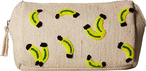 Circus by Sam Edelman Alba Banana Pouch, natural/yellow