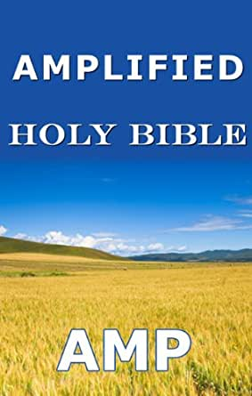 The Lockman Foundation - NASB Amplified Bible LBLA and NBLH Bibles