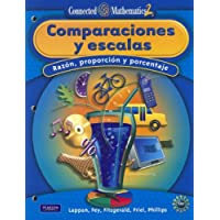 Connected Mathematics 2:  Comparaciones y Escalas (Razon, Proporcion y Porcentaje) Grade 7