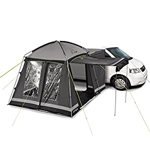 Khyam Kamper Compact 2 Man Pole and Sleeve Campervan Awning