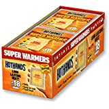 Best hand warmers - HotHands Body & Hand Super Warmers