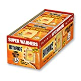 HotHands Body & Hand Super Warmer (40  pairs)