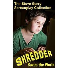 Shredder Saves the World (English Edition)