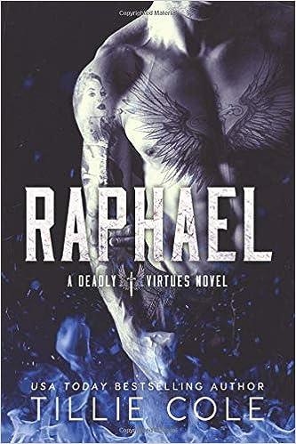 Raphael A Deadly Virtues Novel