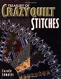 Treasury Of Crazyquilt Stitches