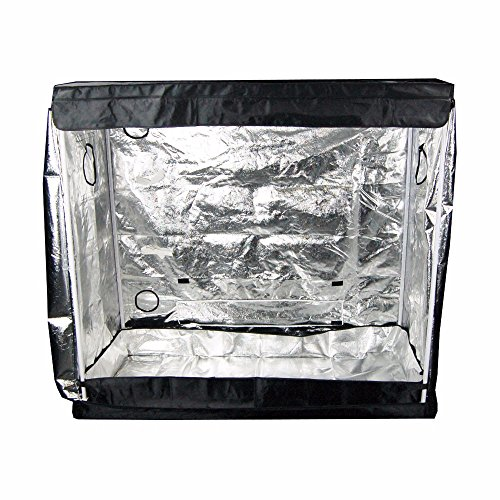 AgroMax Mother Keeper 51.5″x22.5″x48.5″ Professional Grow Tent