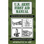U.S. Army First Aid Manual 3